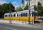 Ganz tram Budapest September 2013.JPG
