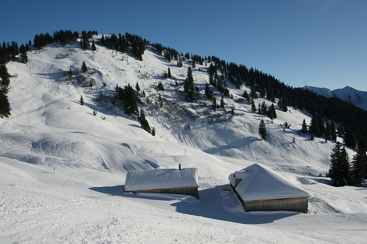 Skifahren – wikiHow