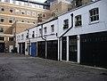 Garages in Bakers Mews - geograph.org.uk - 1203163.jpg