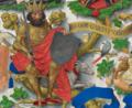 Garcia Sanches de Pamplona, filho de Sancho Abarca -The Portuguese Genealogy (Genealogia dos Reis de Portugal).png