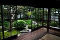 Garden in Matsue City, Shimane Prefecture, May 2011.jpg