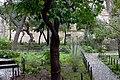 Gardens - San Giovanni degli Eremiti - Palermo - Italy 2015.JPG