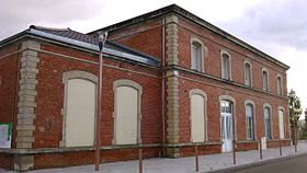 Image illustrative de l'article Gare de Cernay (Haut-Rhin)