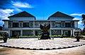 Garuda Pancasila PLBN Skouw.jpg