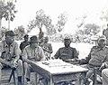 Gary Ackerman and John Garang.jpg
