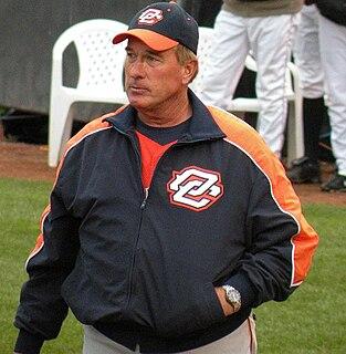 Gary Carter American baseball player, coach, and sportscaster