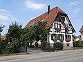 Gebäude und Straßenansichten von Heimsheim 01.jpg