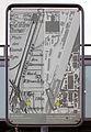 Gedenktafel General-Pape-Str 1 (Schön) Papestr Südkreuz.jpg