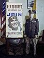 General James Harold Doolittle with poster.jpg