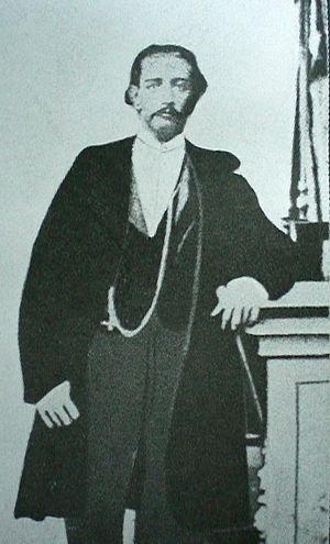 Manuel Ezequiel Bruzual - Image: General Manuel Ezequiel Bruzual