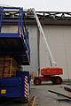 Genie Industries aerial work platform, 2008.JPG