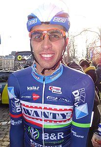 Saison 2016 de l équipe cycliste Wanty-Groupe Gobert — Wikipédia 6c9f7cdeb