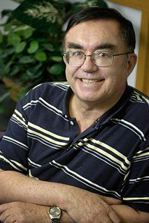 Geoffrey C. Fox Computer Scientist, physicist