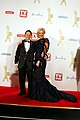 Geoffrey and Brynne Edelsten at the 2011 Logie Awards.jpg