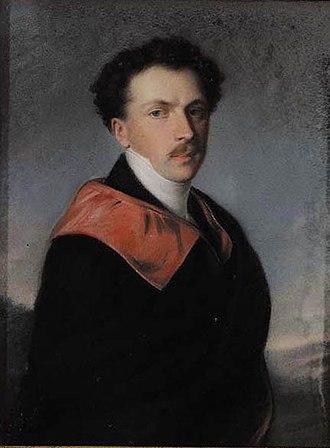Georg, Duke of Saxe-Altenburg - Image: Georg Princeof Saxe Altenburgportrait