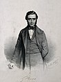 George Budd. Lithograph by T. H. Maguire, 1848. Wellcome V0000864.jpg