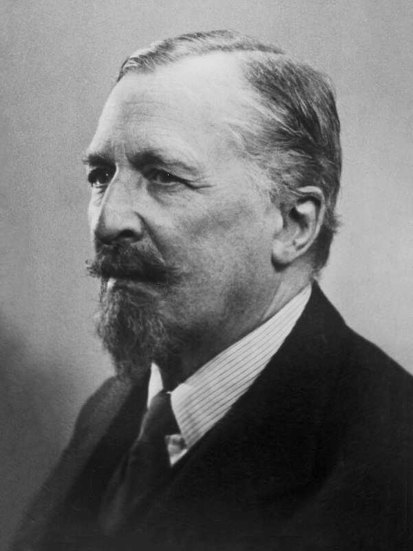 George Charles Beresford 1934-5