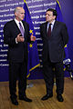 George Papandreou and Jose Manuel Barroso.jpg