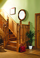 George Quinn square turned staircase design Concra collection.jpg