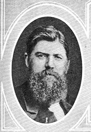 George Stott - Missionary to China