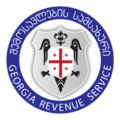 Georgia Revenue Service logo.png