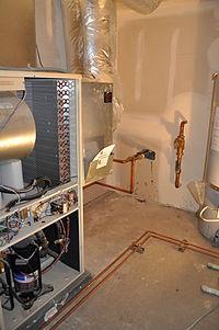 Geothermal Energy Efficiency