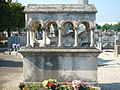 Gerin abbé, Saint Roch - Grenoble.JPG