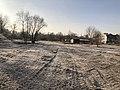 German forced labour camp Julag II (Prokocim, Kraków) 05.jpg