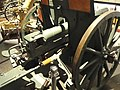 Germany 7.7 cm field gun, Model 1896, new pattern - National World War I Museum - Kansas City, MO - DSC07664.JPG
