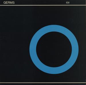 (GI) - Image: Germs (GI) cover