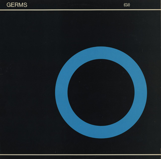 <i>(GI)</i> 1979 studio album by the Germs