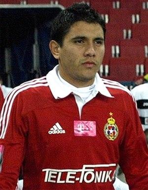 Gervasio Núñez - Image: Gervasio Nunez 2