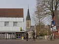 Gescher, Brauchtum verbindet met die Katholische Pfarrkirche Sankt Pankratius Dm1 foto10 2016-04-02 10.54.jpg
