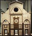 Gherardo silvani, modello per la nuiova facciata del duomo di firenze, 1635-36, 02.JPG