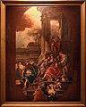 Giacinto diano (attr.), l'arcangelo raffaele ridona la vista a tobia, 1750-1800 ca.jpg