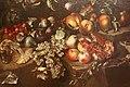Giacomo fardella di calvello, natura morta con frutta, ortaggi, cacciagione, pesci e figure, 1650-1700 ca. (pmo) 02.JPG