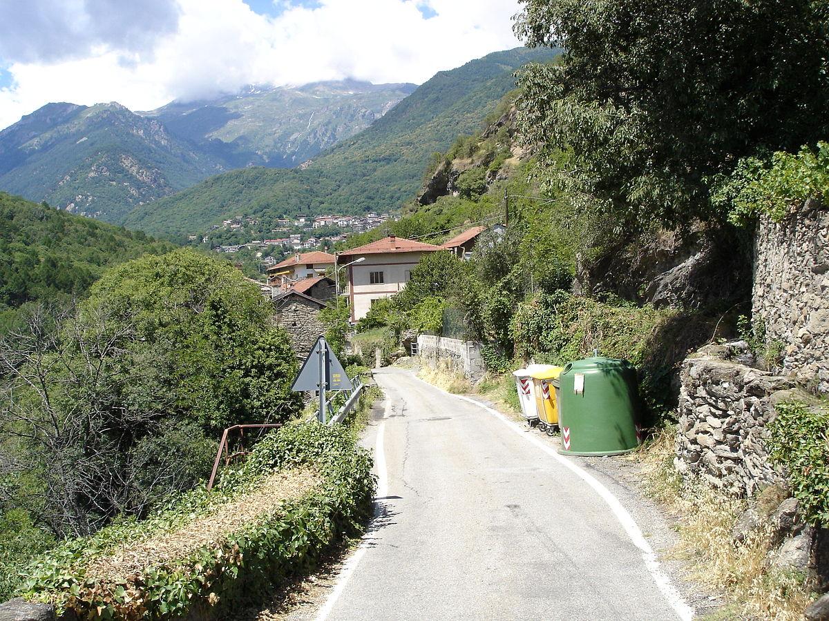 Villar Perosa Casa Vendita