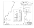Gilchrist House, 6515 York Road, Parma, Cuyahoga County, OH HABS OHIO,18-PARM,2- (sheet 3 of 3).png