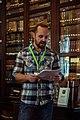 Giordano Durante at the Literary Festival.jpg