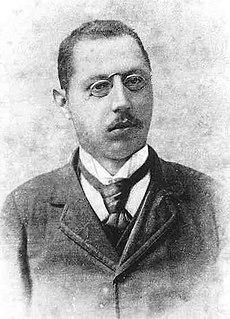 Giovanni Vailati Italian philosopher