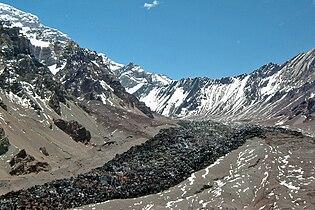 Glaciar Los Polacos Aconcagua 3.JPG