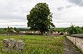 Gleiszellen Gleishorbach Veteranenfriedhof (Denkmalzone) 010 2016 08 04.jpg