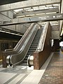 Glencairn TTC escalator.JPG