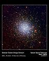 Globular Cluster Omega Centauri Looks Radiant in Infrared.jpg