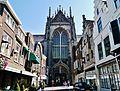 Goes Grote Kerk Sint Maria Magdalena Querschiff 4.jpg