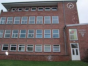 Goethe-Gemeinschaftsschule