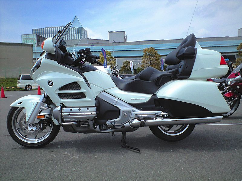 Honda Goldwing Motorcycles For Sale In Nc
