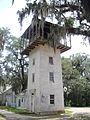 Goodwood Plantation Tallahassee Tower.JPG
