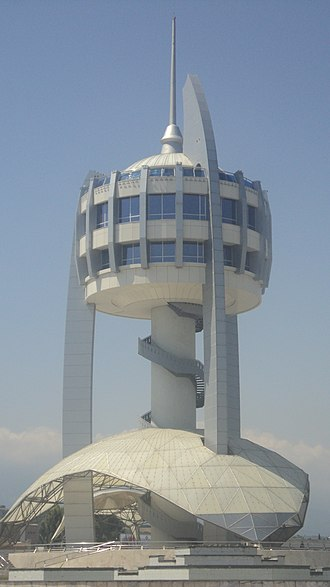 Gorgan - Gorgān Tower