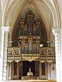 Goslar - Kirche St Jakobi - Orgelprospekt.jpg